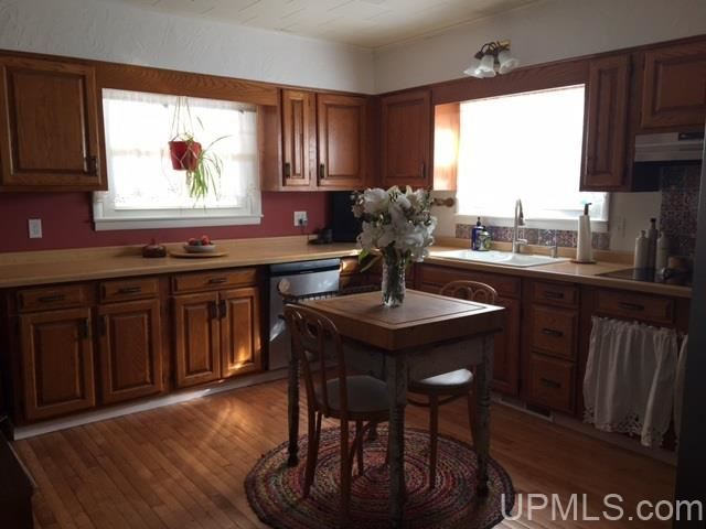 Photo of 720 E Smith, Iron Mountain, MI 49801 (MLS # 1125304)