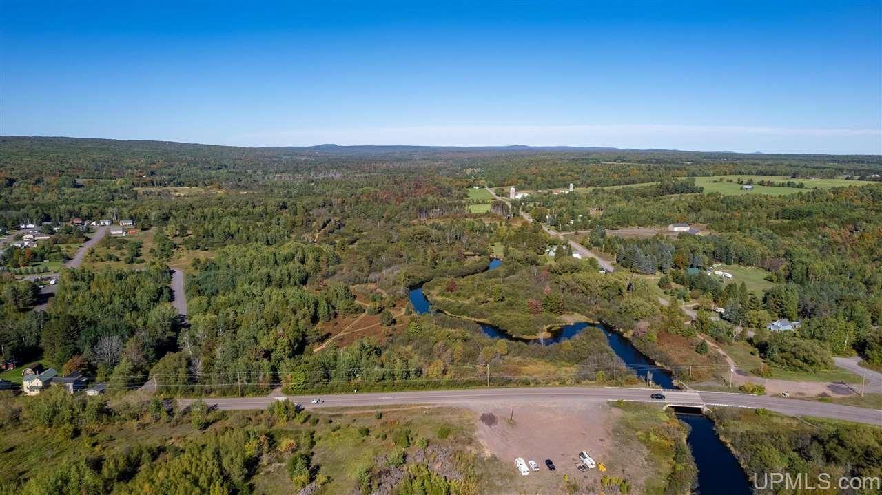 Photo of TBD 1B Traprock, Lake Linden, MI 49945 (MLS # 1130309)