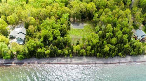 Photo of 59615 N Lakeshore, Calumet, MI 49913 (MLS # 1119311)