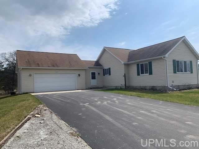 Photo of 10230 US2, Rapid River, MI 49878 (MLS # 1125317)