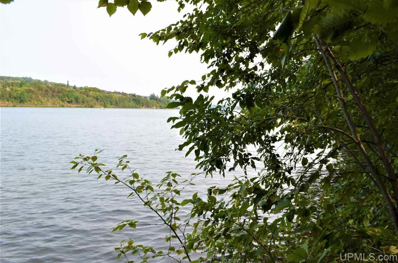 Photo of TBD Canal #Lot 3-A, Houghton, MI 49931 (MLS # 1126318)