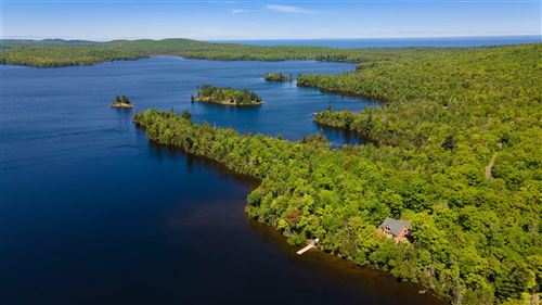 Photo of TBD 1 Frimodig, Copper Harbor, MI 49918 (MLS # 1115331)