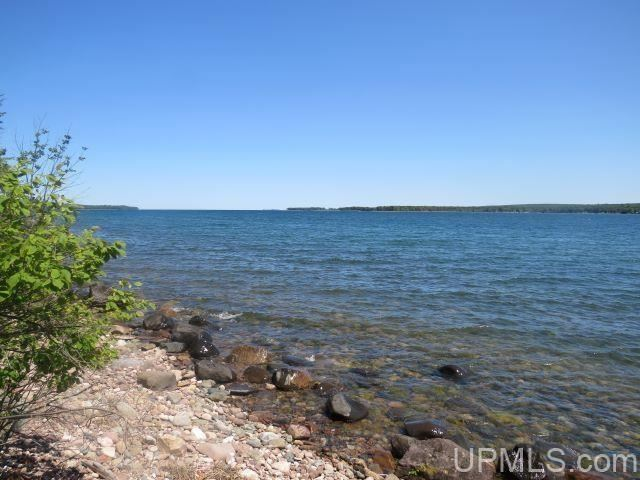 Photo of Parcel 5 and 6 S Reeds Point, LAnse, MI 49946 (MLS # 1129334)