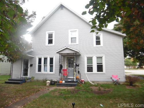 Photo of 1202-1204 Wisconsin, Gladstone, MI 49837 (MLS # 1130338)