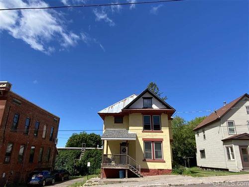 Photo of 410 Reservation, Hancock, MI 49930 (MLS # 1128340)