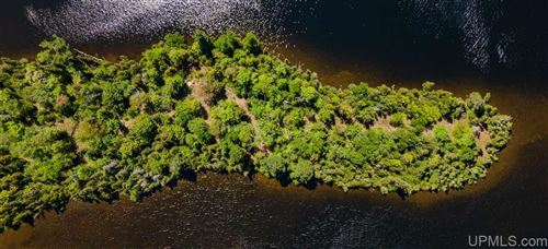Photo of TBD 4 Off Frimodig, Copper Harbor, MI 49918 (MLS # 1125346)