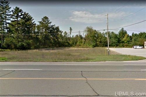Photo of TBD N US2/141, Iron Mountain, MI 49801 (MLS # 1121354)
