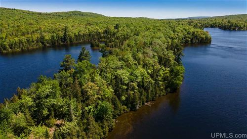 Photo of TBD 2 Off Frimodig, Copper Harbor, MI 49918 (MLS # 1125367)