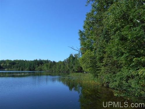 Photo of TBD Co Rd D, Florence, WI 54121 (MLS # 1124376)
