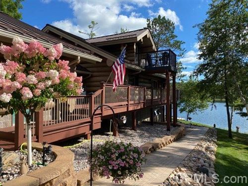 Photo of W8435 Old Carney Lake, Iron Mountain, MI 49801 (MLS # 1125380)