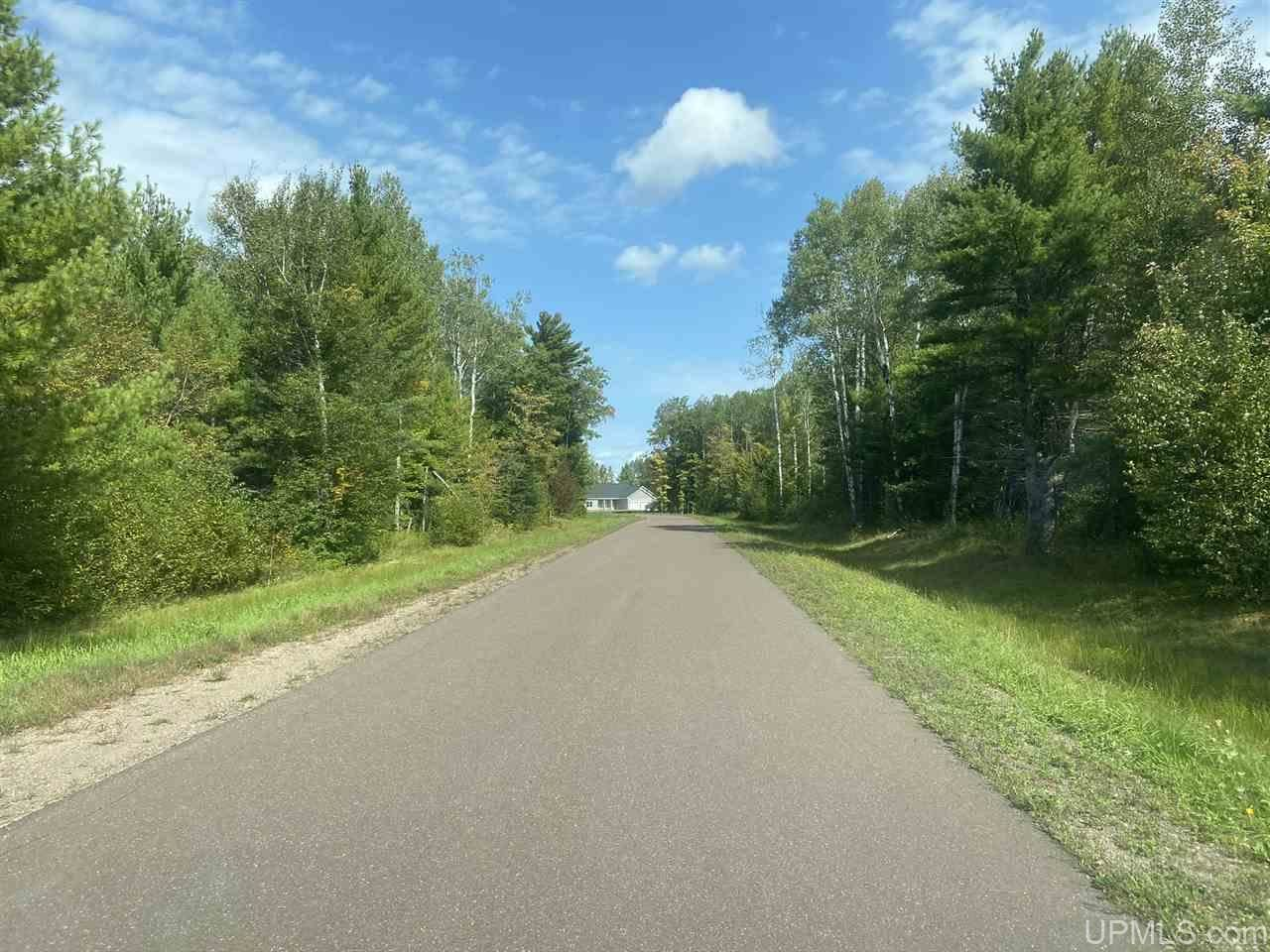 Photo of Parcel 5 Greenway #Unit 5, Houghton, MI 49931 (MLS # 1123393)