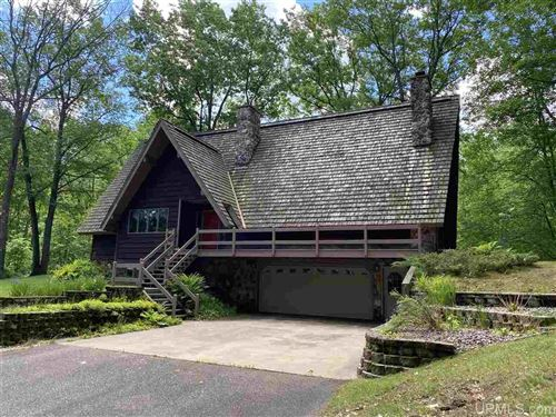 Photo of W8181 Dishaw, Iron Mountain, MI 49801 (MLS # 1121415)