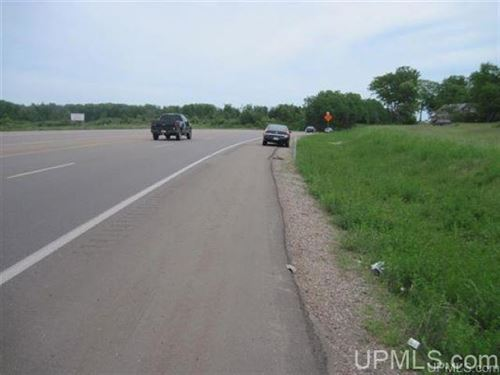 Photo of TBD US2, Iron Mountain, MI 49801 (MLS # 1121423)