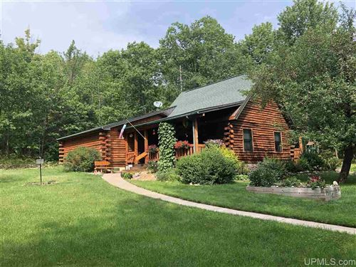 Photo of 5128 STH 70, Florence, WI 54121 (MLS # 1125424)