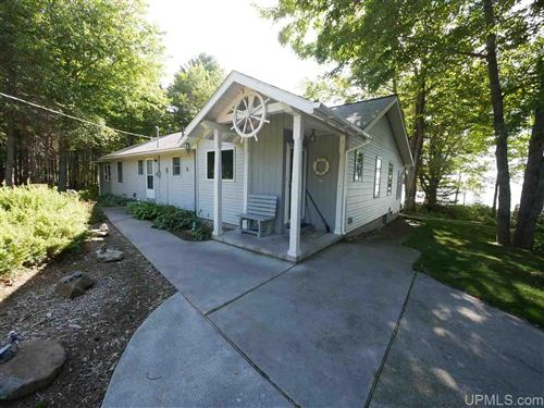 Photo of 3576 Gay Lac LaBelle, Lake Linden, MI 49945 (MLS # 1123437)