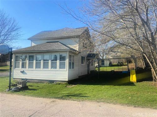 Photo of 602 Seventh, Iron Mountain, MI 49801 (MLS # 1125447)