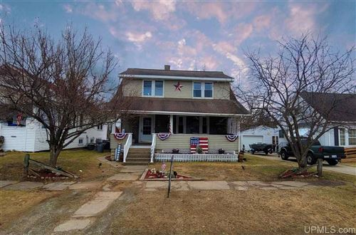 Photo of 1207 W A, Iron Mountain, MI 49801 (MLS # 1125448)