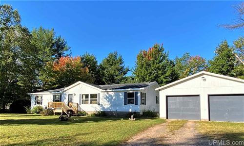 Photo of 115 Pinebrook Dr., Marquette, MI 49855 (MLS # 1123453)