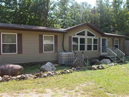 Photo of 4485 Co Rd D, Florence, WI 54121 (MLS # 1129462)