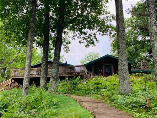 Photo of 5010 Tall Pines, Spread Eagle, WI 54121 (MLS # 1122480)