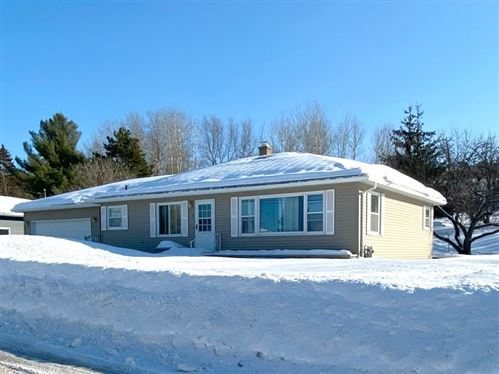 Photo of 819 Sixth, Iron Mountain, MI 49801 (MLS # 1119483)