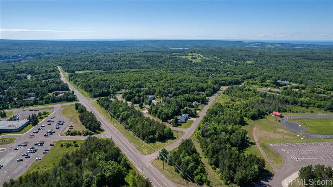 Photo of Lot 2 Portage, Hancock, MI 49930 (MLS # 1125502)
