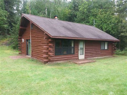 Photo of W4631 Mill Pond, Felch, MI 49831 (MLS # 1121509)