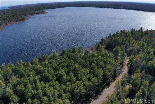 Photo of 33985 Rice Landing, Lake Linden, MI 49945 (MLS # 1126513)