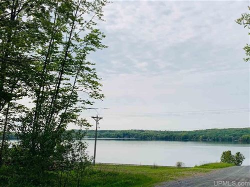 Photo of 430 Lake Antoine, Iron Mountain, MI 49801 (MLS # 1125519)