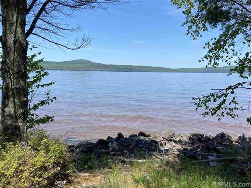 Photo of 4982 Gay LacLaBelle, Lac La Belle, MI 49950 (MLS # 1127553)