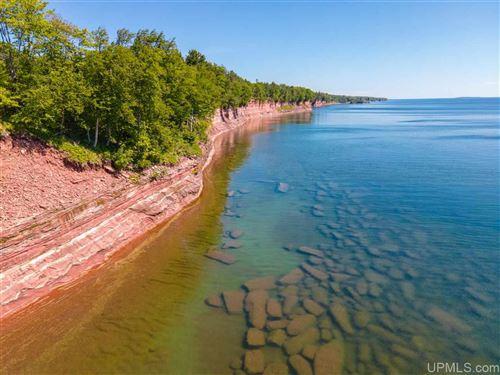 Photo of TBD 2 Red Rock #Jacobsville, Lake Linden, MI 49945 (MLS # 1121559)