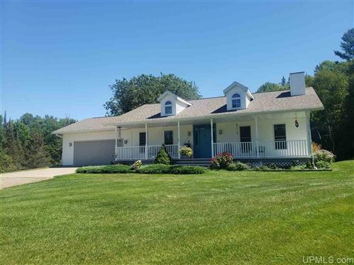 Photo of 660 Marble, Florence, WI 54121 (MLS # 1122602)