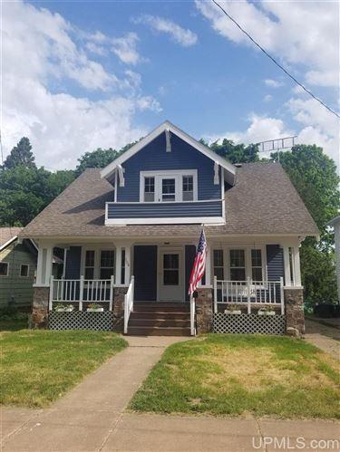 Photo of 108 Ridge W Street, Ironwood, MI 49938 (MLS # 1127608)