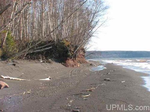 Photo of TBD Sunset Pl Parcel 3 #Great Lake Superior, Redridge, MI 49905 (MLS # 1128611)