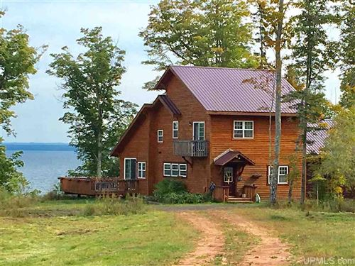 Photo of 36864 US41, Chassell, MI 49916 (MLS # 1127616)