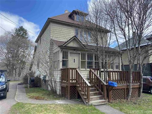 Photo of 802 W Edwards, Houghton, MI 49931 (MLS # 1126626)