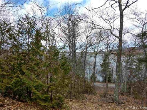 Photo of Lots 18, 77 US41, Copper Harbor, MI 49918 (MLS # 1126628)