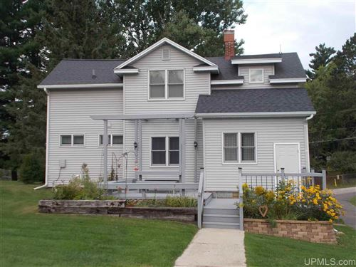 Photo of 3653 US2, Florence, WI 54121 (MLS # 1129656)