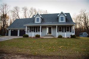 Photo of 3023 N Quinnesec Lake Antoine, Iron Mountain, MI 49801-9638 (MLS # 1118659)