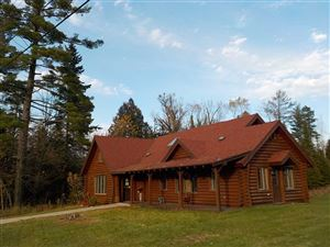 Photo of W8640 Collins, Iron Mountain, MI 49801 (MLS # 1118676)