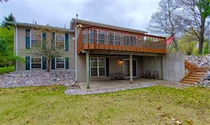 Photo of 4588 Tall Pines, Spread Eagle, WI 54121 (MLS # 1114706)
