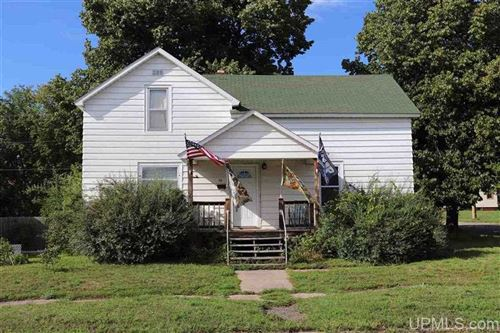 Photo of 700 W Hughitt, Iron Mountain, MI 49801 (MLS # 1119719)
