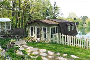 Photo of W8325 N Spring Lake, Iron Mountain, MI 49801 (MLS # 1113723)