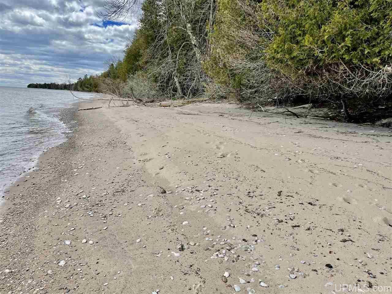 Photo of TBD M35, Cedar River, MI 49887 (MLS # 1126740)