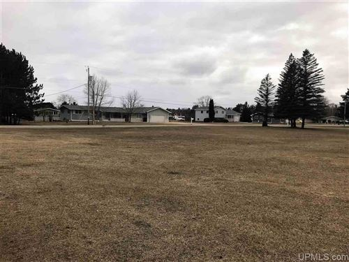 Photo of TBD S Kurth 17.75, Escanaba, MI 49829 (MLS # 1125761)