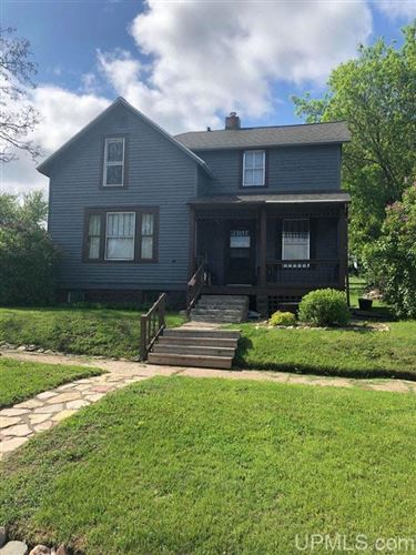 Photo of 731 E D, Iron Mountain, MI 49801 (MLS # 1119784)