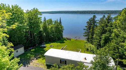 Photo of 51829 Bootjack, Lake Linden, MI 49945 (MLS # 1127784)