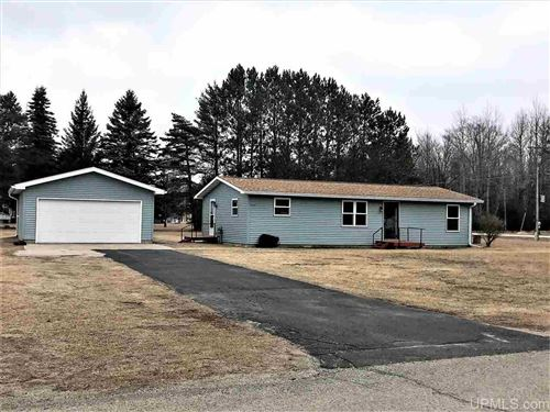 Photo of 5290 S Kurth 17.75, Escanaba, MI 49829 (MLS # 1125785)