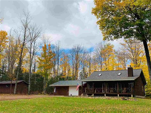 Photo of 5796 Town Rd. KK, Florence, WI 54121 (MLS # 1123815)