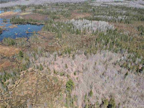 Photo of TBD Off Mud Lake, Lake Linden, MI 49945 (MLS # 1125828)